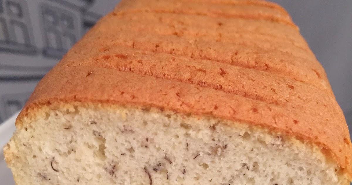 Sponge Cake With Bicarbonate Of Soda