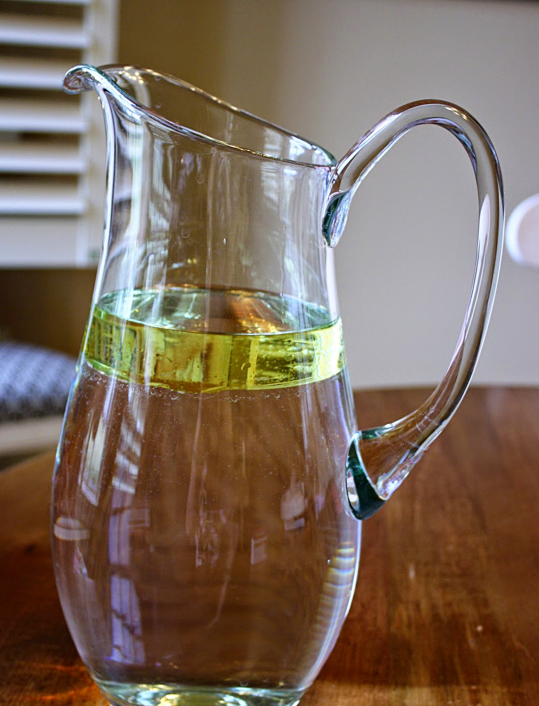 2012 07 10 Oil and Water in Pitcher.jpg