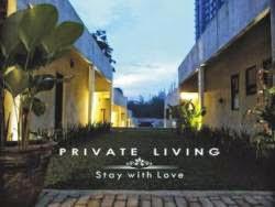 Hotel Murah di Depok - Private Living Premium Resort