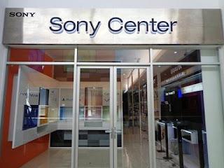 Sony Indonesia Perbanyak Gerai Sony