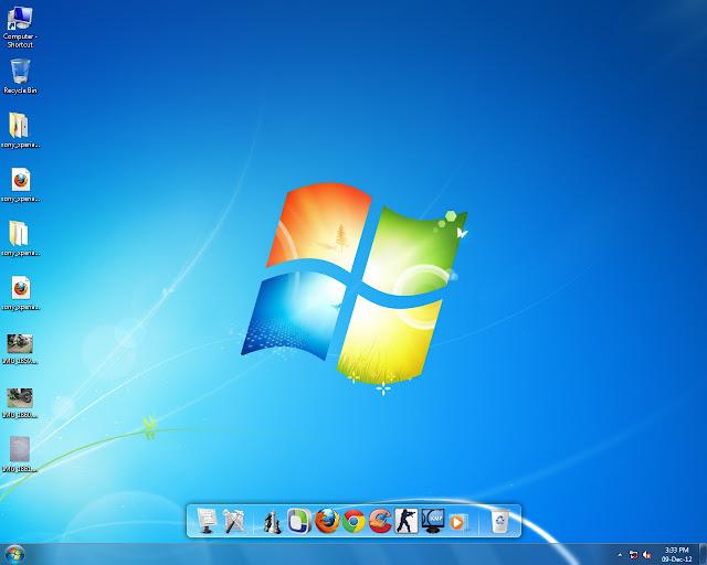 WatFile.com Download Free Download RocketDock for Windows 7