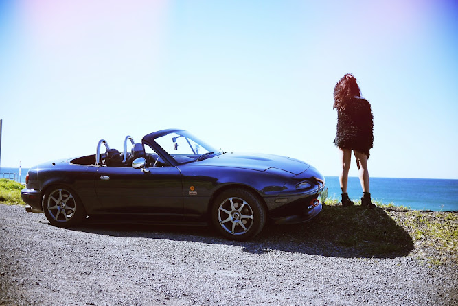 Mazda MX5 1997 Roadtrip Blog Westralian Auto Finance