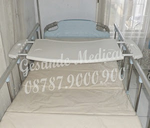 dimana cari overbed table plate