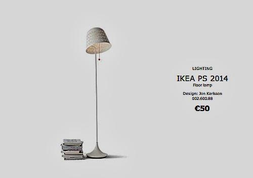 Var dags rum IKEA PS 2014 en smygtitt på IKEAs djärvaste kollektion hittills!