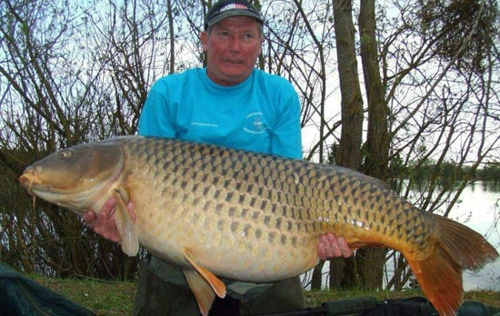 Record Common World Record Common Carp