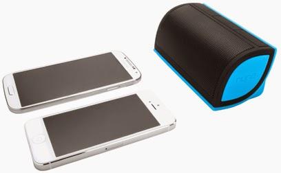 Nyne Mini Bluetooth Speaker Review