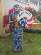 Returned Peace Corps Volunteer