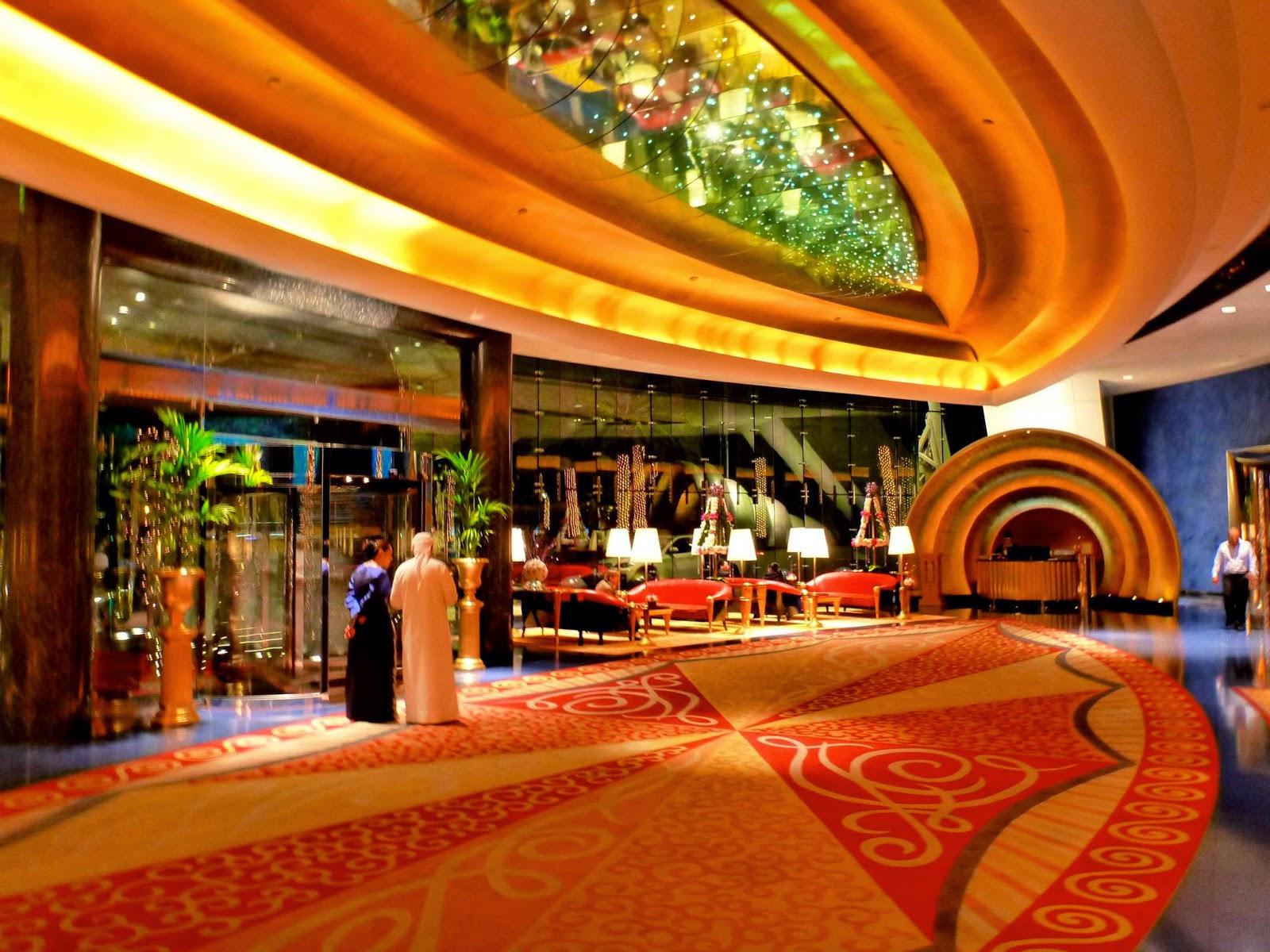 Burj All Arab O Nico Hotel 7 Estrelas Do Mundo Luxo Forever