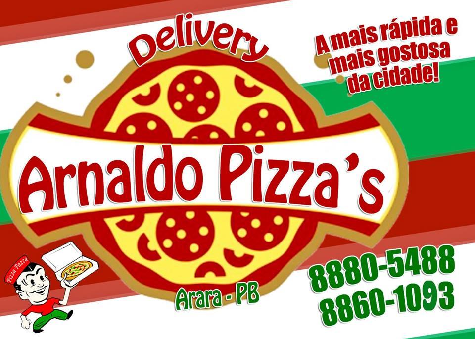 Arnaldo Pizza's