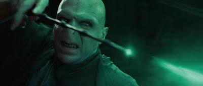 Crítica de 'Harry Potter e as Relíquias da Morte - Parte 2' #6 | Ordem da Fênix Brasileira