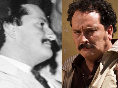 Esposa De Pablo Escobar Gaviria