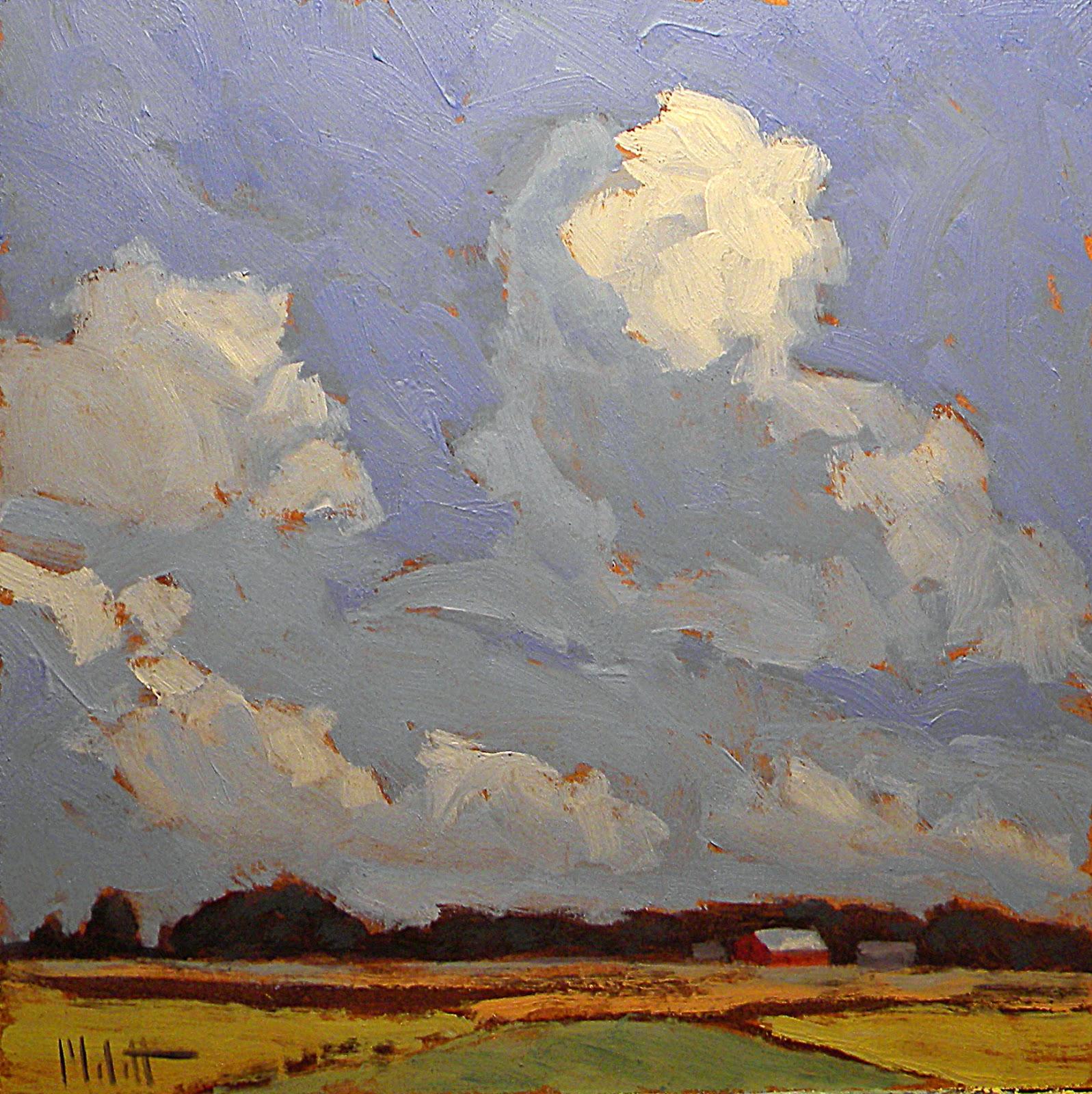 impressionism art landscape - photo #8