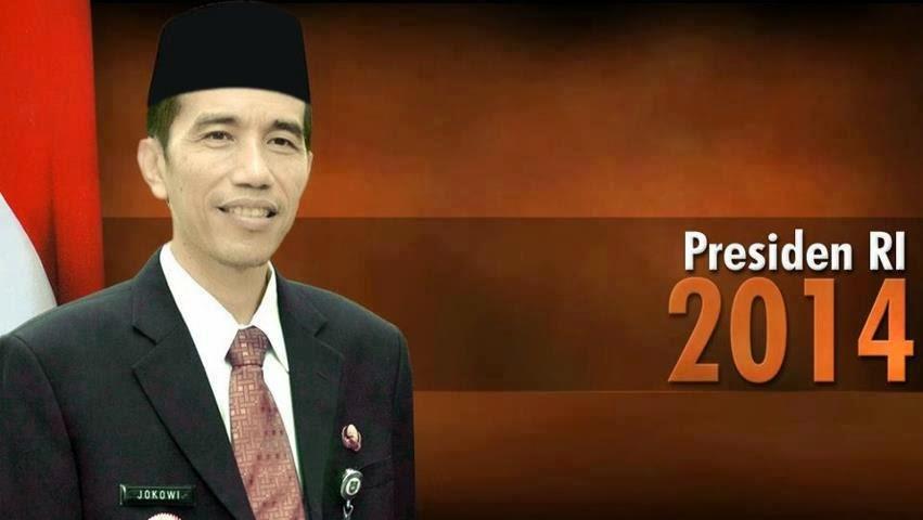 Revolusi Ilmiah - Presiden RI ke-7 Jokowi