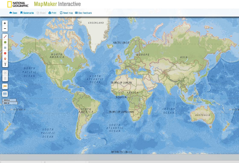NatGeo Mapmaker Interactive - softwaremonster.info