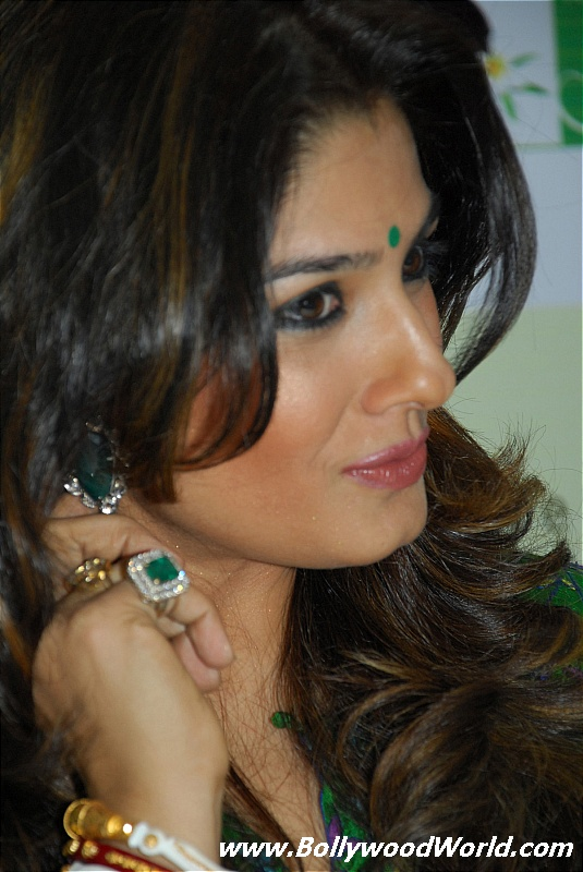 Raveena Tandon Hot Image Wallpaper Pictures Zimbio