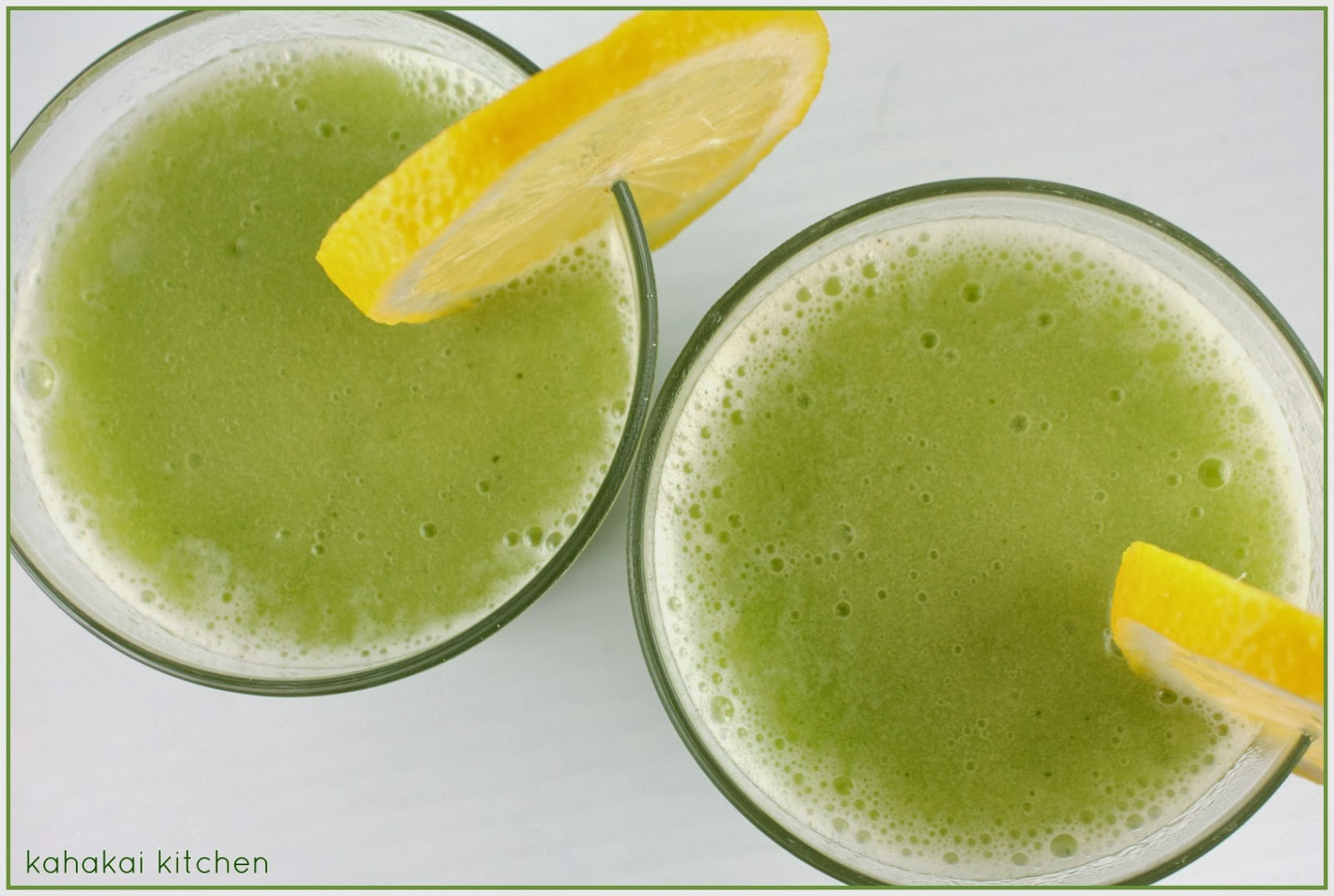 Lemon Anise Slush Recipe — Dishmaps