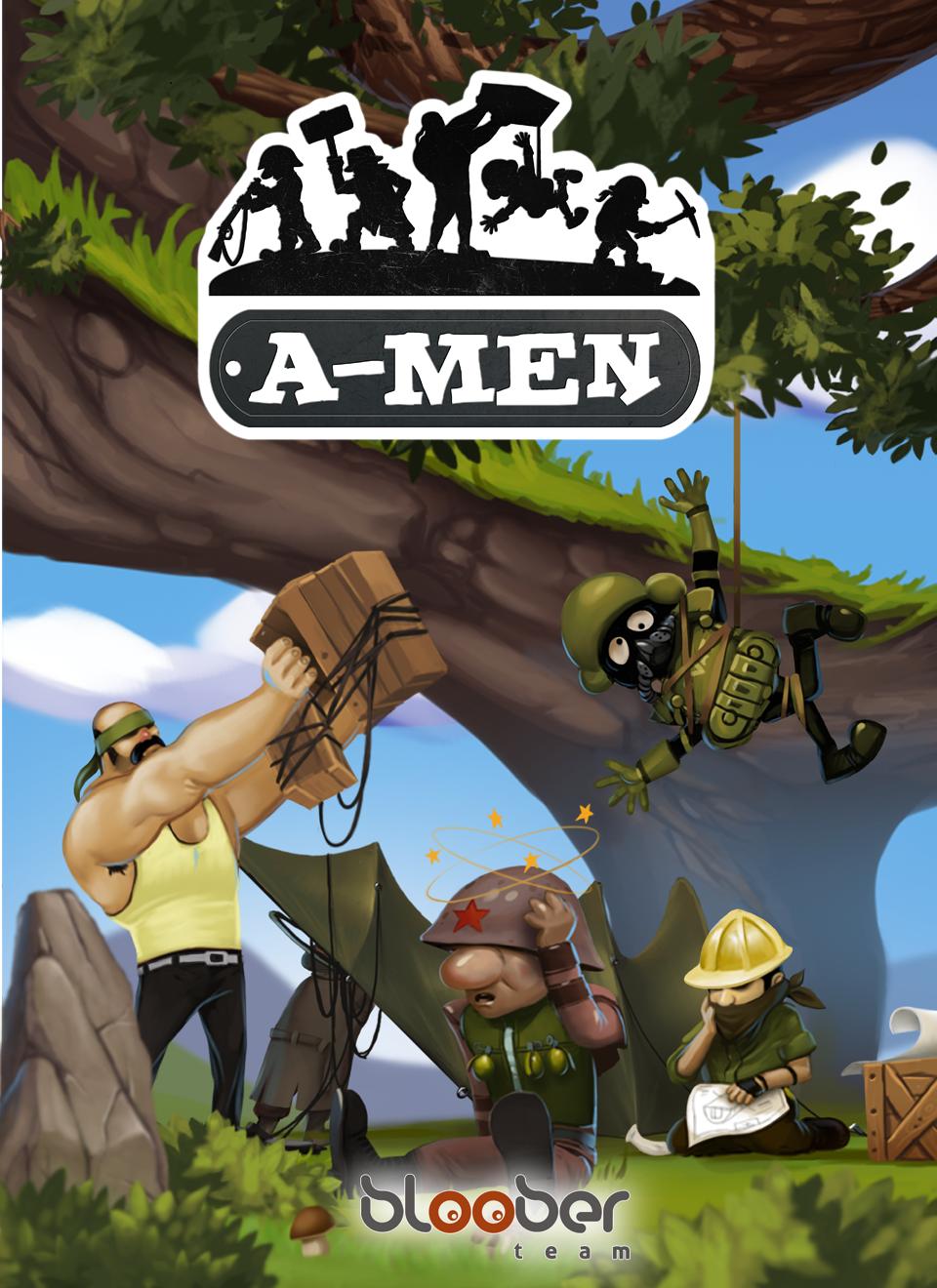 A-Men Free