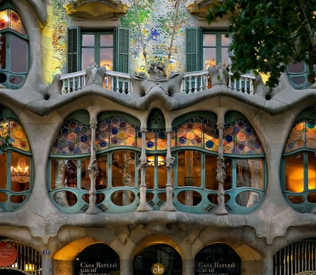 Ruta por barcelona en 2 d as que ver en par s londres nueva york blog de viajes - Apartamentos barcelona por dias ...