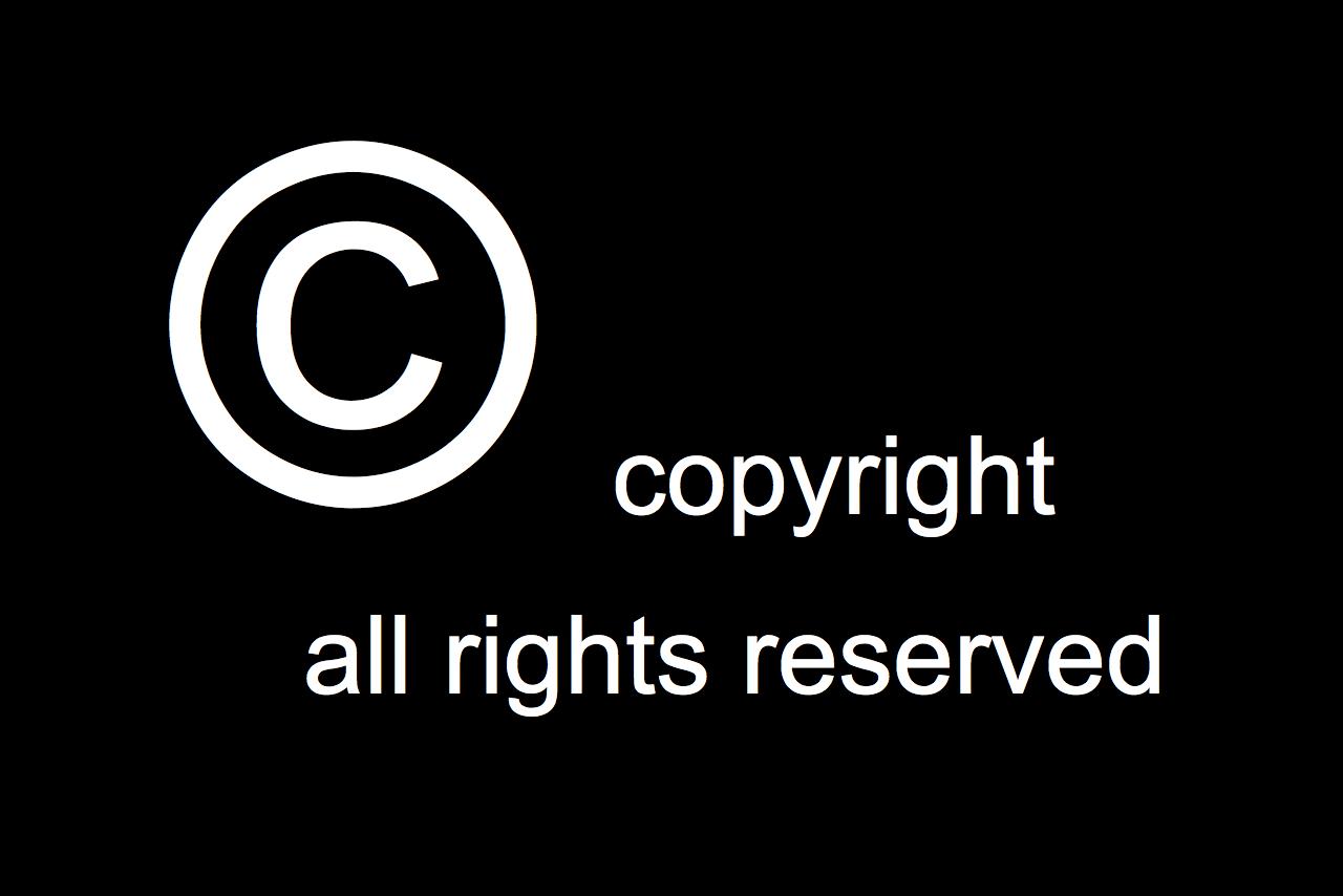 Wszystkie prawa zastrzeżone