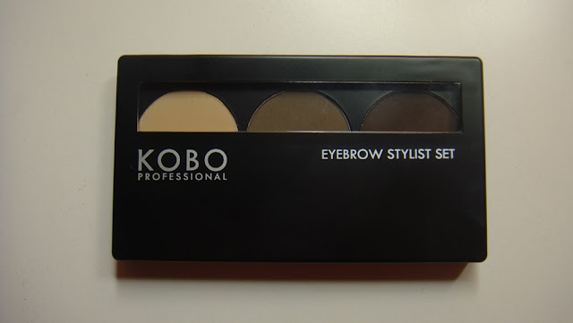 Kobo Eyebrow Stylist Set