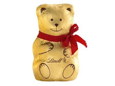 Lindt Bear