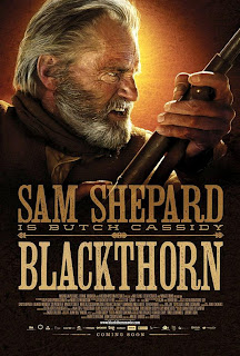 Blackthorn. Sin destino (2011)