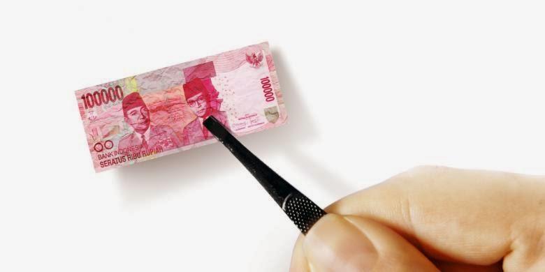 DPR Desak Pemerintah Jelaskan Melemahnya Rupiah