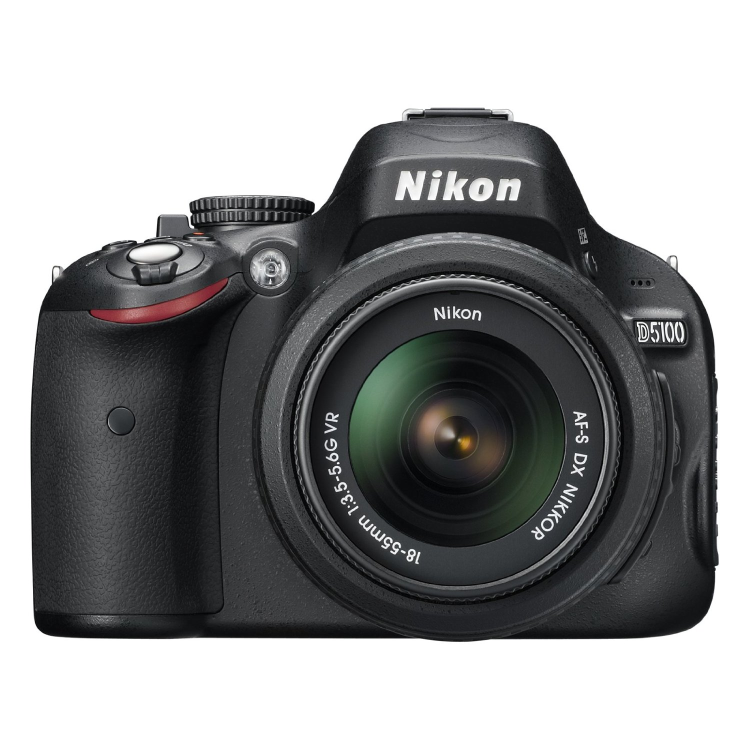 Nikon D5100 16.2MP CMOS Digital SLR Camera Reviews