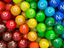nos besoins en vitamines