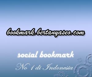 Social Bookmark Terbaik