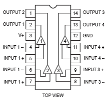 LM393 additionally Atmel At89c2051 Programmer as well Index php furthermore Temperature Controlled Dc Fan as well Ic 7485 Datasheet Wiring Diagrams. on comparator datasheet