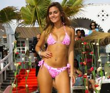 Liliana Antunes Bikini