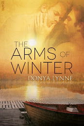 ON SALE NOW! The Arms of Winter