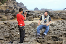 Syuting Jejak Fotografer, Cisewu-Garut. 2012