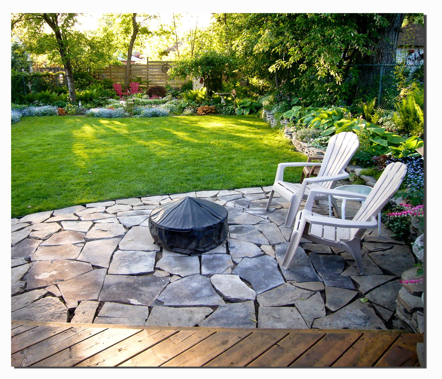 crushed stone patio related keywords suggestions