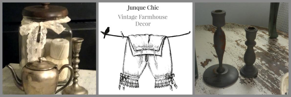 Junque Chic