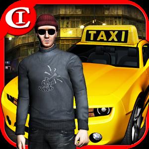 Taxi King 3D Apk