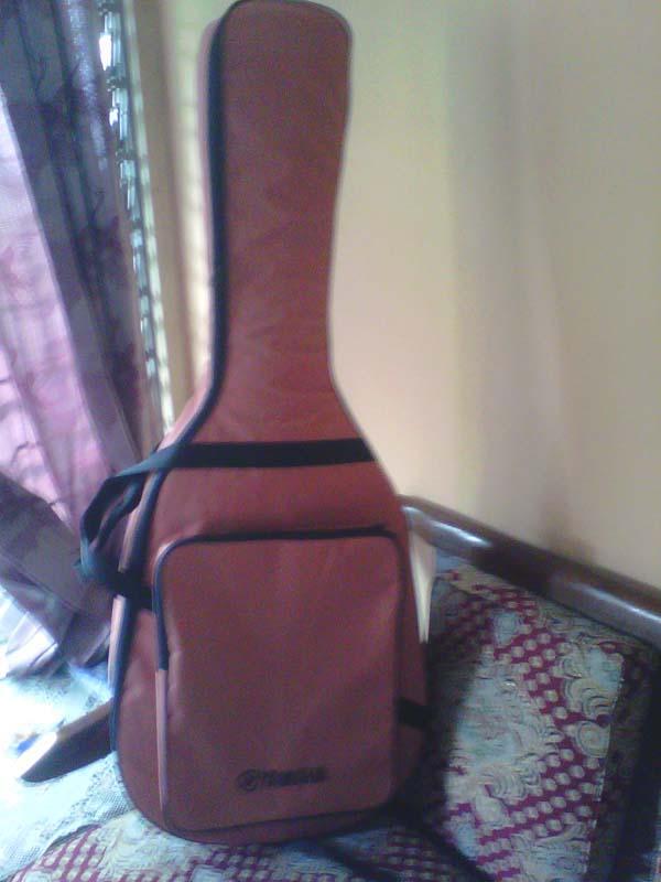 Tas Gitar Yamaha Akustik