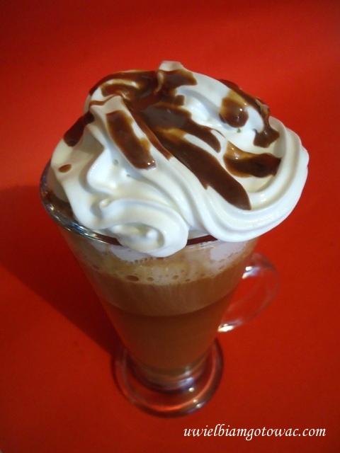 Kawa toffi