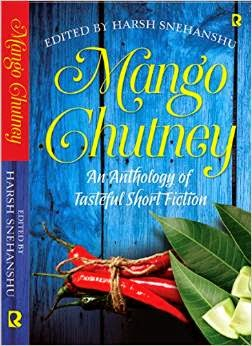 Buy my book: Mango Chutney