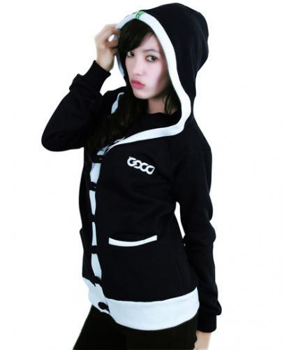 Model Jaket Wanita Korea Paling Bagus 2012