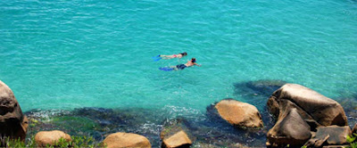 Fotos das Praias de Florianópolis
