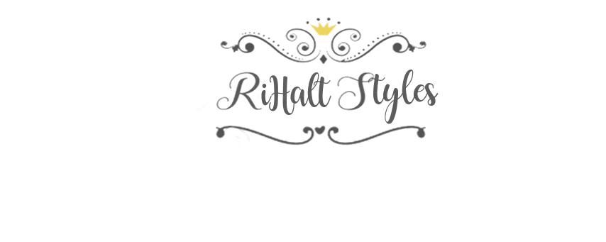 RiHalt Styles