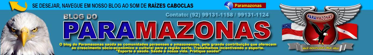 Paramazonas