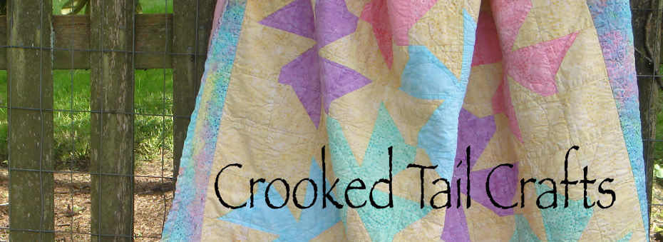 Crooked Tail Crafts