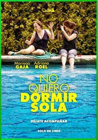No quiero dormir Sola (2012) [3GP-MP4]