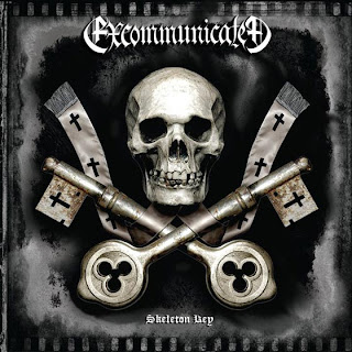 EXCOMMUNICATED   Skeleton Key (2011)