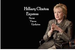 Hillary Clinton Express