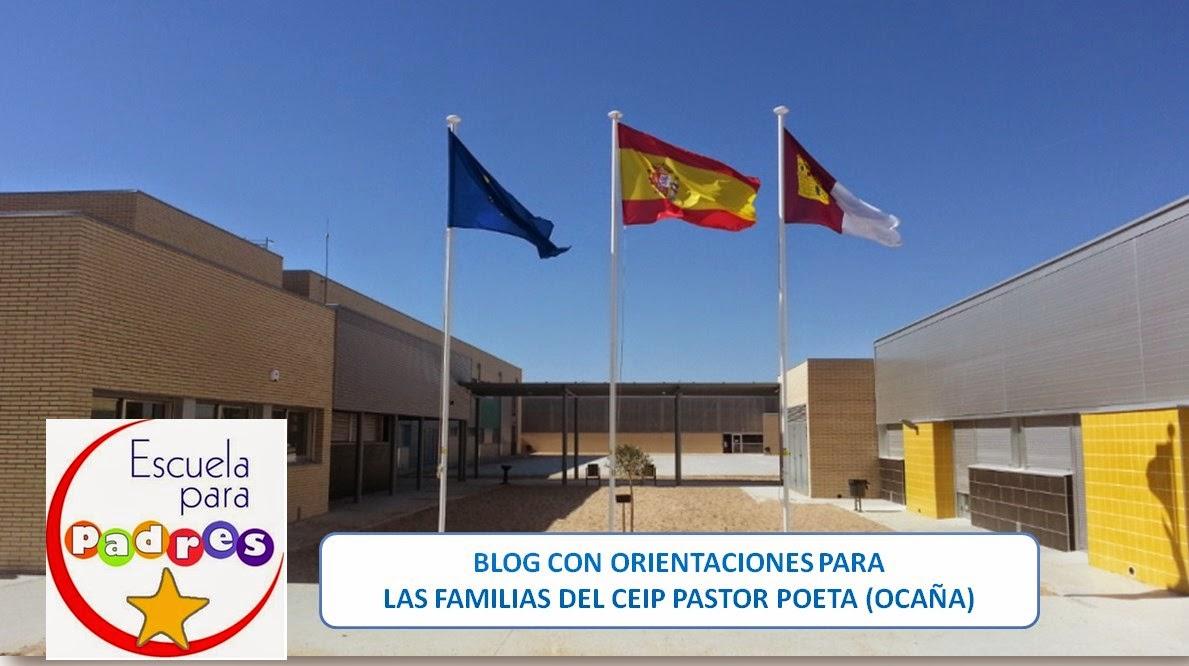 ESCUELA DE PADRES PASTOR POETA
