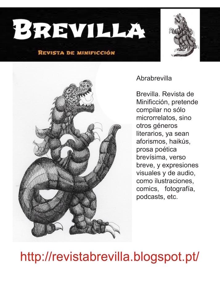 Revista Brevilla